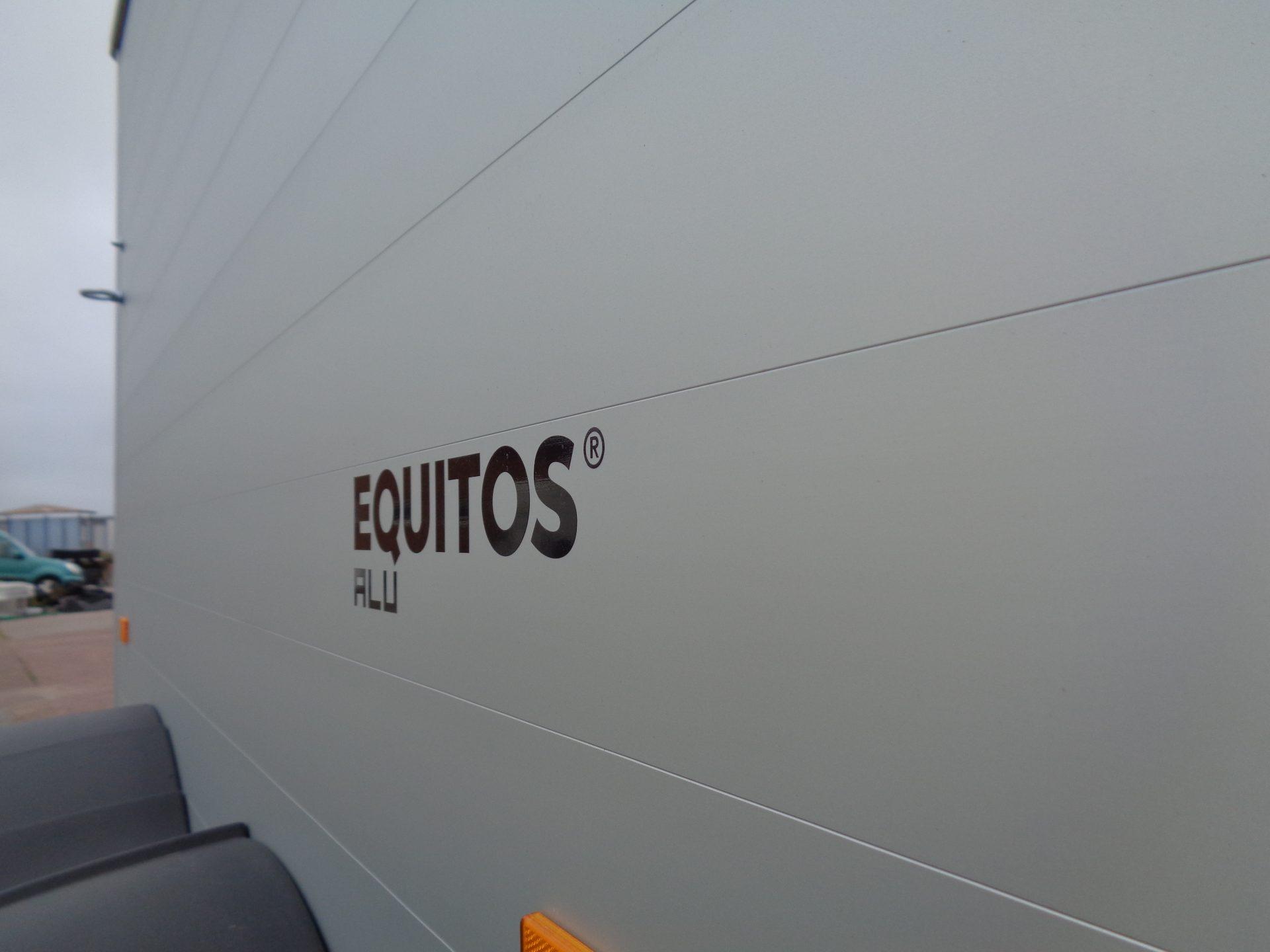 Equitos alu dekal 002